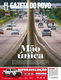 Gazeta do Povo - 11-11-2017