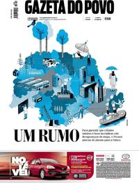 Gazeta do Povo - 22-07-2017