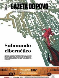 Gazeta do Povo - 21-10-2017