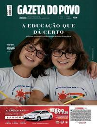 Gazeta do Povo - 23-12-2017