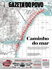 Gazeta do Povo - 25-11-2017