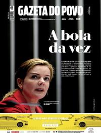 Gazeta do Povo - 26-08-2017