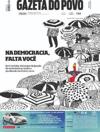 Gazeta do Povo - 08-06-2018
