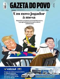 Gazeta do Povo - 10-11-2018