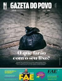 Gazeta do Povo - 13-01-2018