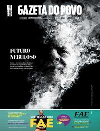 Gazeta do Povo - 20-01-2018