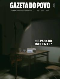 Capa Gazeta do Povo 2018-09-22