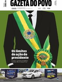 Gazeta do Povo - 27-10-2018