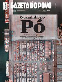 Capa Gazeta do Povo 2019-07-13