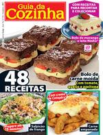 Capa da revista Guia da Cozinha 06/02/2017