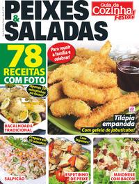 Capa da revista Guia da Cozinha 04/07/2021