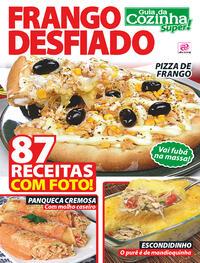 Capa da revista Guia da Cozinha 10/05/2021