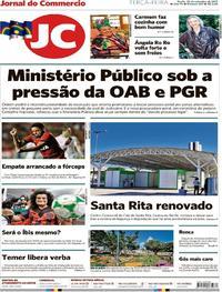 Jornal do Commercio - 2017-09-26