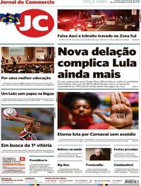 Jornal do Commercio - 06-02-2018