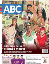 Capa Jornal NH 2020-02-22