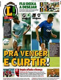 Lance - Rio de Janeiro