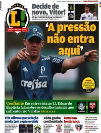Lance - São Paulo