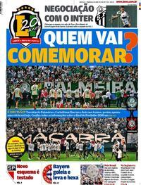 Lance - São Paulo - 08-04-2018