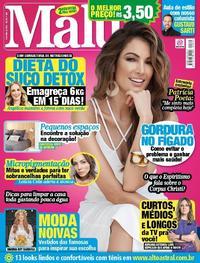 Capa Malu 2018-05-16
