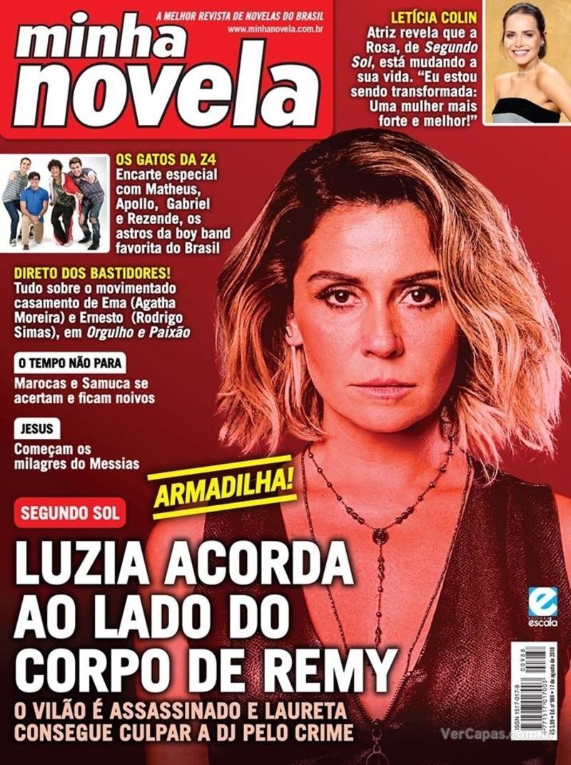 Capa Minha Novela 2018-08-14