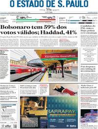 O Estado de Sao Paulo
