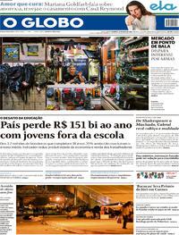 O Globo