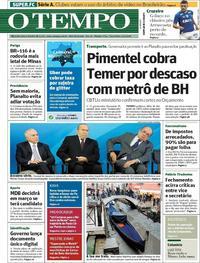 O Tempo - 06-02-2018