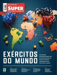 Capa Revista Super Interessante