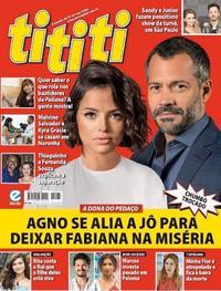 Capa Tititi 2019-10-16