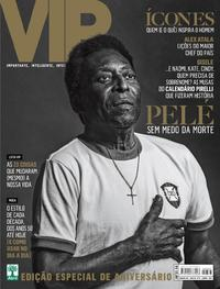 Capa da revista VIP 01/06/2017
