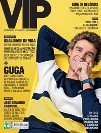 Capa da revista VIP 01/05/2017
