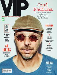 Capa da revista VIP 11/07/2018